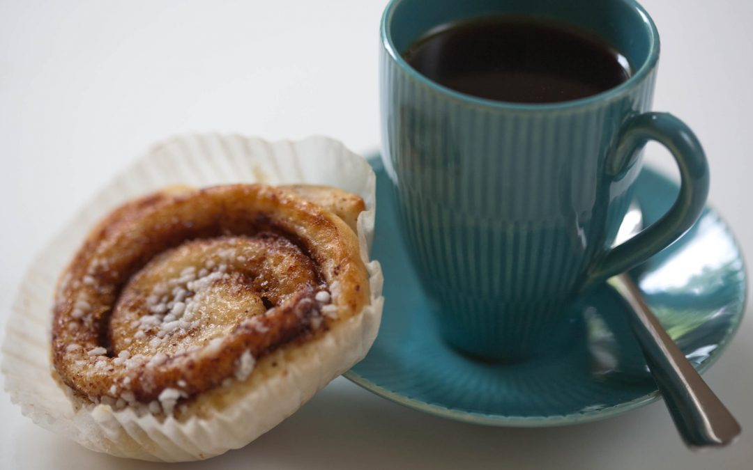 Fika is an everyday Swedish tradition