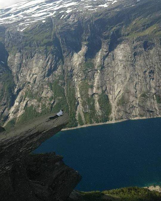 Vackra Norge