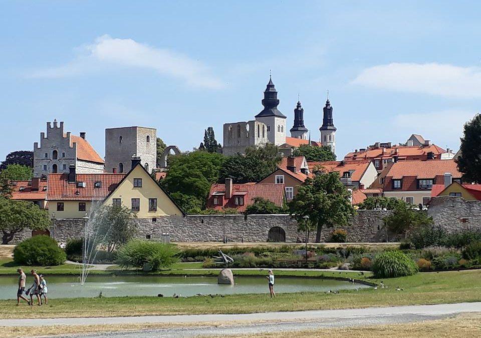 Gotland-Sverige