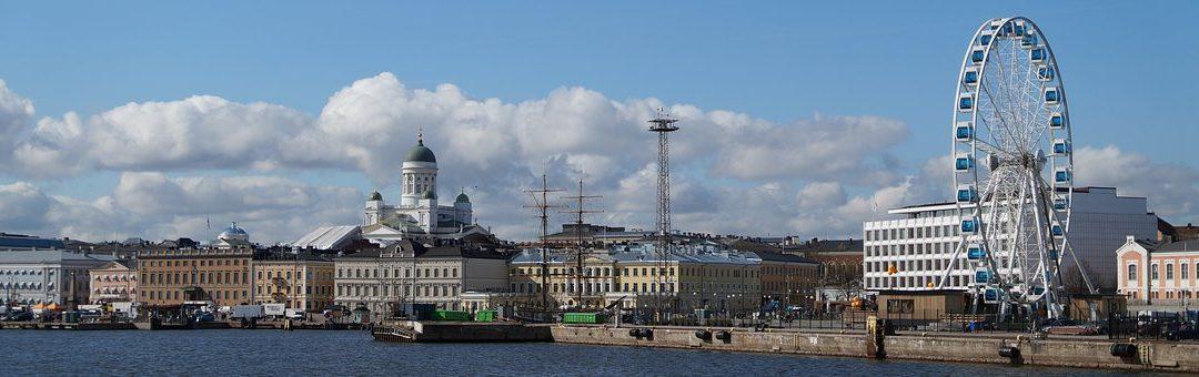 Helsingfors / Finland