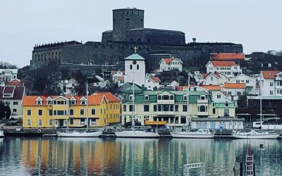 Marstrand / Sweden West coast