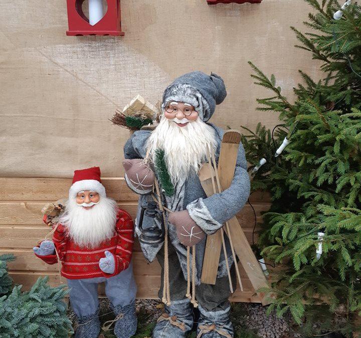 Wapnö Christmas Market