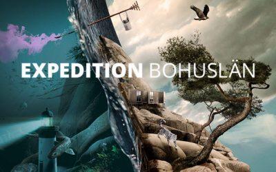 Expedition Bohuslän – a real adventure for the curious