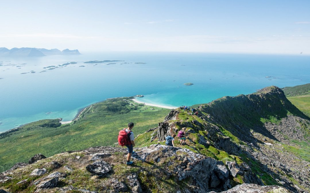 Arctic Haute Route  – Norway