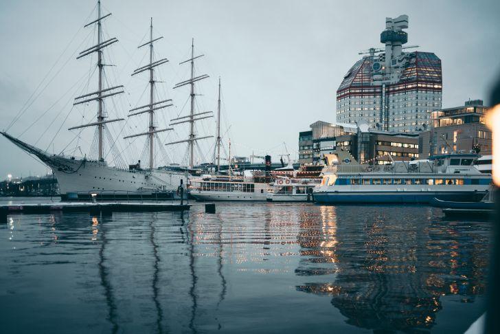 Visit Gothenburg